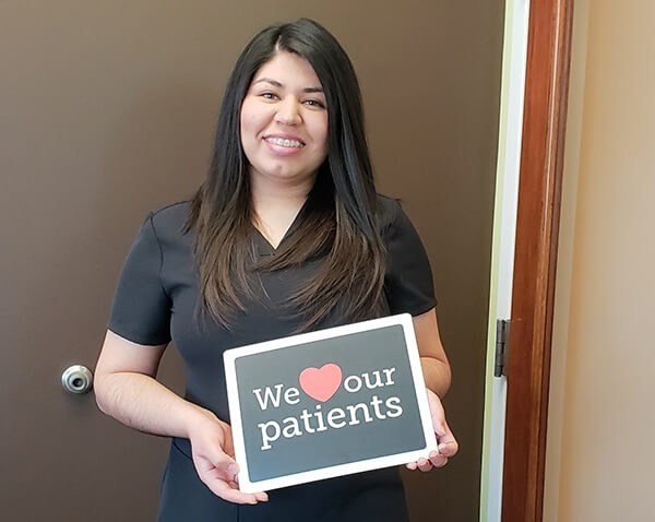 jacqueline perez meet the team at greenway smiles