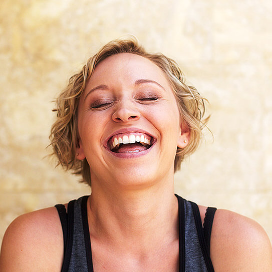Social Media Helps Us All Smile