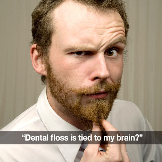 The Connection Between Gum Disease And Dementia