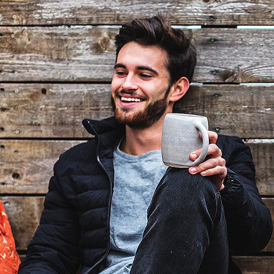 Men's Oral Health Tips