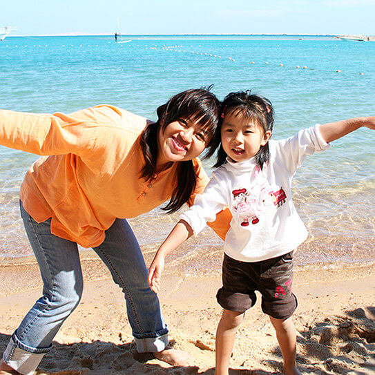 Vacation Tips To Keep Your Smile Healthy