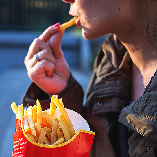 An Eating Disorder's Impact On Oral Health