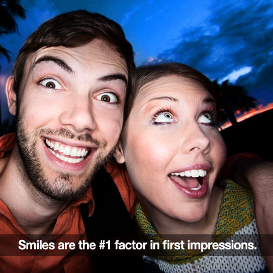 5 Simple Steps To Harnessing The Power Of Your Smile