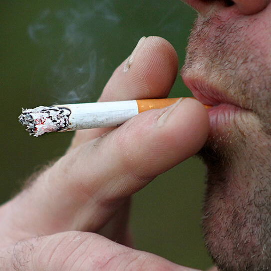 The Impact Of Smoking On Oral Health