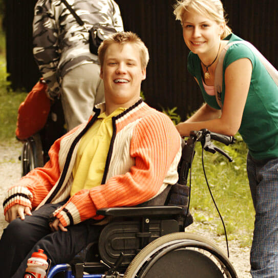 Considerations For Dental Patients With Special Needs